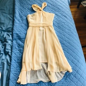 Warehouse dress, worn once.